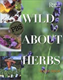 img - for Wild About Herbs book / textbook / text book