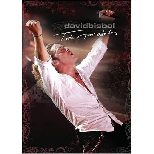 David Bisbal en concierto DVDRIP preview 0