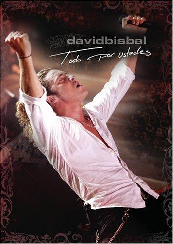 David Bisbal - David Bisbal: Todo Por Ustedes - Zortam Music