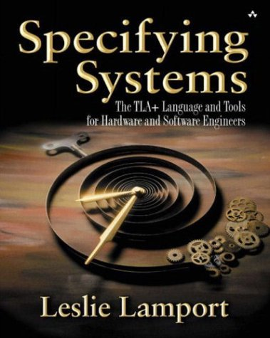 Specifying Systems