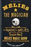 Melies the Magician (Bilingual)
