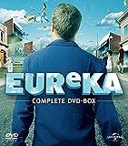ユーリカ ~地図にない街~ コンプリート DVD-BOX[DVD]
