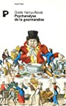 Psychanalyse de la gourmandise par Harrus-Révidi