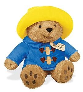My First Paddington Bear 725 Plush Teddy Bear Stuffed Animal By Yottoy from Yottoy