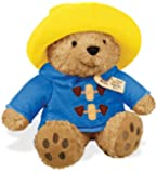My First Paddington Bear 7.25 Plush Teddy Bear Stuffed Animal by Yottoy