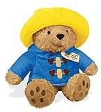 My First Paddington Bear 7.25 Plush Teddy Bear Stuffed Animal by Yottoy