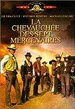 echange, troc La Chevauchée des sept mercenaires