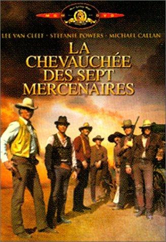 [MULTI] La Chevauchée des sept mercenaires [DVDRiP - AC3 - TRUEFRENCH]