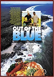 Out of the Blue     Series 2 Episode 23 - 26