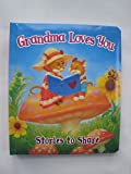 img - for Grandma Loves You: Stories to Share book / textbook / text book