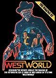 The Making Of Westworld [2003] [DVD] [Reino Unido]