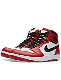 Nike Men's Air Jordan 1 High The Return Red/White/Black 768861-601