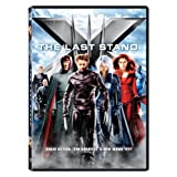 X-Men 3: The Last Stand (Widescreen Edition)by Patrick Stewart