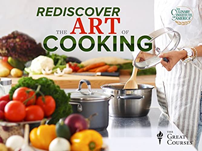 The Everyday Gourmet: Rediscovering the Lost Art of Cooking Season 1 Episode 1
