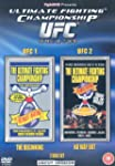 UFC Ultimate Fighting Championship 1...