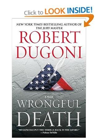 Wrongful Death - Robert Dugoni