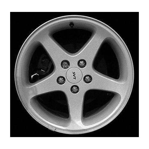 99 02 Ford Mustang Alloy Wheel Rim 17 Inch Diameter 17