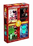 Horror Films Boxset: The Mummy 2 / Howling 4 / Plague / Night of the Living Dead [DVD]