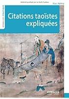Citations taoïstes expliquées