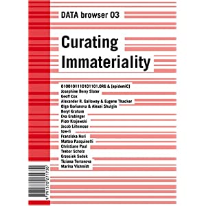 Curating Immateriality (Data Browser)