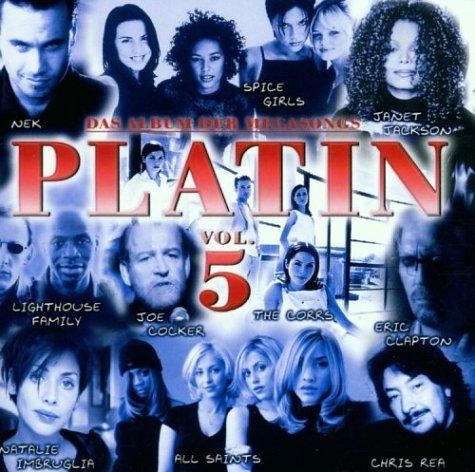 The Corrs - PLATIN (VOL.08)(CD1) - Zortam Music