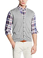 Hackett London Chaleco (Gris)