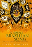 img - for Simple Brazilian Song Journeys Through book / textbook / text book