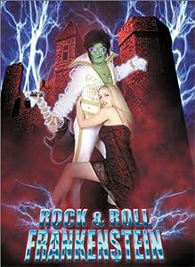 Rock'n'Roll Frankenstein [DVD] [Region 1] [US Import] [NTSC]