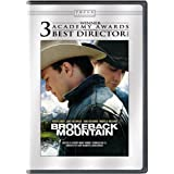 Brokeback Mountain (Widescreen Edition) ~ Heath Ledger