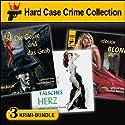 Hard Case Crime Bundle: Gosse & Grab, Falsches Herz, Tödlich Blond Hörbuch von Max Phillips, Lawrence Block, Ed McBain Gesprochen von: Stephan Benson