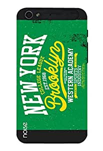 Noise Ny Western Academy Printed Cover for InFocus M560