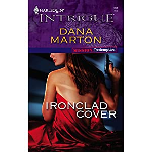 Ironclad Cover Audiobook