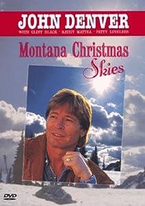 John Denver - Montana Christmas Skies