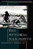 The Mythical Man-Month: Essays on Software Engineering (0201835959) by Brooks, Frederick Phillips