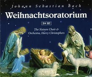 Bach:Weinachtsoratorium