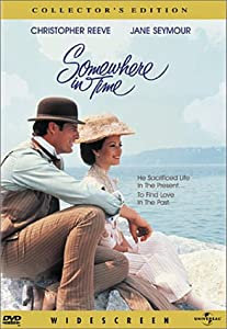 Cover of &quot;Somewhere in Time (Collector's ...