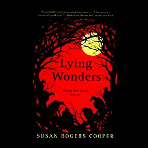 Lying Wonders | [Susan Rogers Cooper]