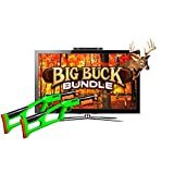 Sure Shot HD Big Buck Hunter Deluxe Bundle Video Game System