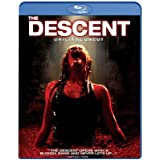 The Descent (Original Uncut) [Blu-ray]
