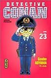 echange, troc Gosho Aoyama - Détective Conan, tome 23