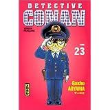 D�tective Conan, tome 23par Gosho Aoyama