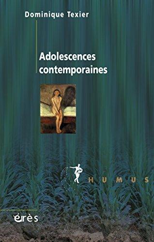 Adolescences contemporaines