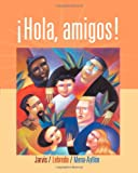 img - for Hola, amigos! book / textbook / text book