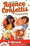 Poney party