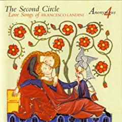 �Z�J���h�E�T�[�N��~�t�����`�F�X�R�E�����f�B�[�j�̗���  (SECOND CIRCLE: LOVE SONGS)