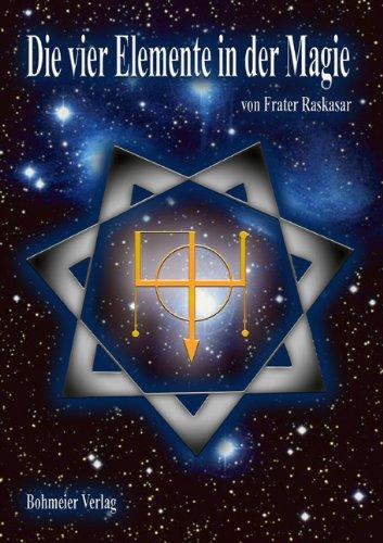 Die vier Elemente in der Magie: Symbole der Autorität buch .pdf ...