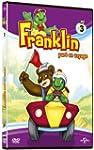 Franklin - 3 - Franklin part en voyage