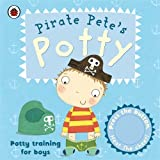 Pirate Pete's Potty: A Ladybird potty training bookby Andrea Pinnington