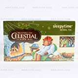 Herb Tea, Sleepytime, 20 Bag (Pack Of 6 ) - Limited Quantities