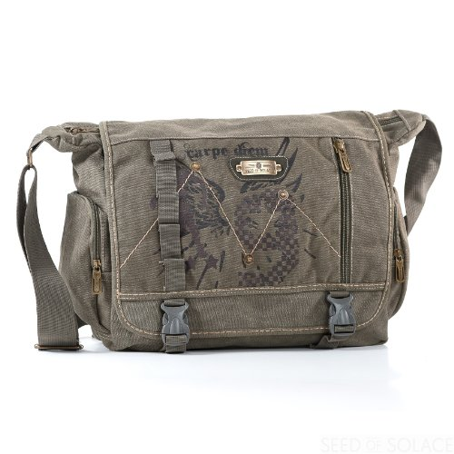 If you are look for an Seed of Solace Aero Checkpoint Friendly Laptop Messenger  Bag - . Take a look here you will find the prices and many offers. 31411e7afacdf
